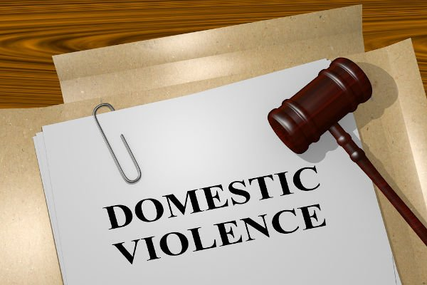 Court Ordered Domestic Violence Counseling