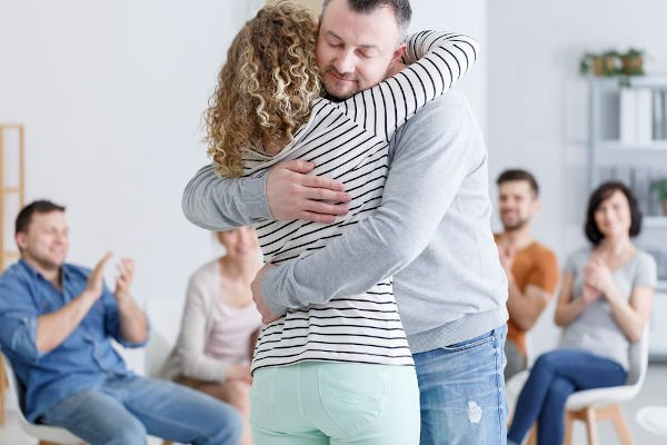 Domestic Violence Counseling for Couples